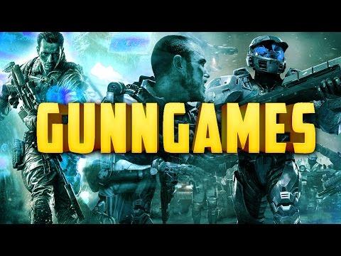 CALL OF DUTY VIETNAM ★ PRO VIDEO GAME ATHLETES - GUNN GAMES