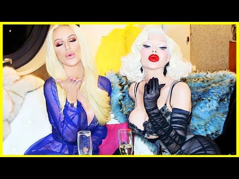 Plastic Surgery, Transgender History & MORE with Amanda Lepore  Gigi