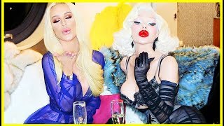 Plastic Surgery, Transgender History & MORE with Amanda Lepore | Gigi