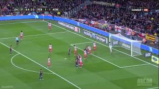 FC Barcelona - Atlético Madrid 4:1 (16.12.2012) - Full highlights(, 2012-12-17T13:43:55.000Z)
