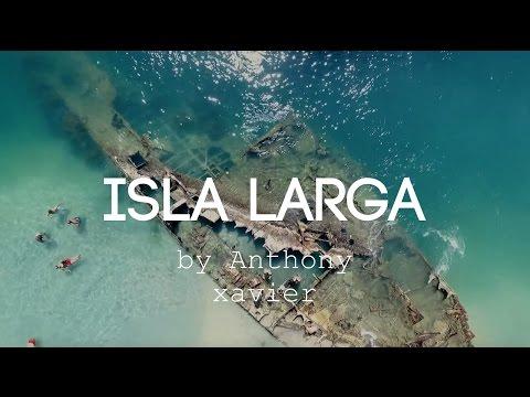 Isla larga / Puerto Cabello ( Venezuela / The Cinematography of Anthony Xavier )   by #sirzavier