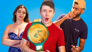Download When Your Boyfriend is the WWE 24/7 Champion Mp3 and Videos