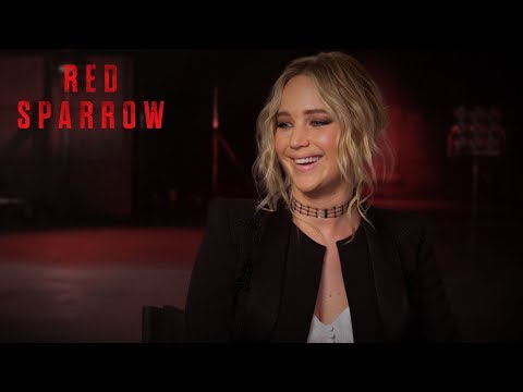 Red Sparrow | Deception Is A Game | 20th Century FOX