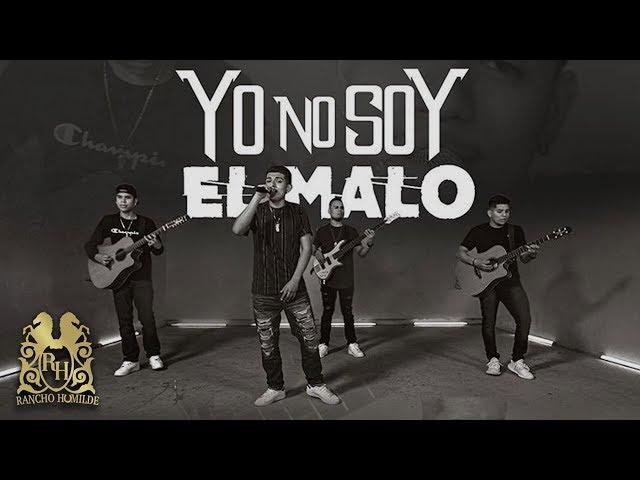 Zexta Alianza - Yo No Soy El Malo (En Vivo)