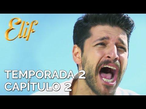 Elif Capítulo 185 | Temporada 2 Capítulo 2 thumbnail