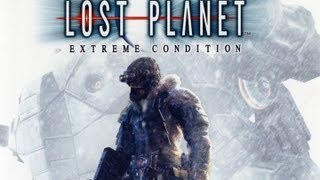CGRundertow LOST PLANET: EXTREME CONDITION for Xbox 360 Video Game Review