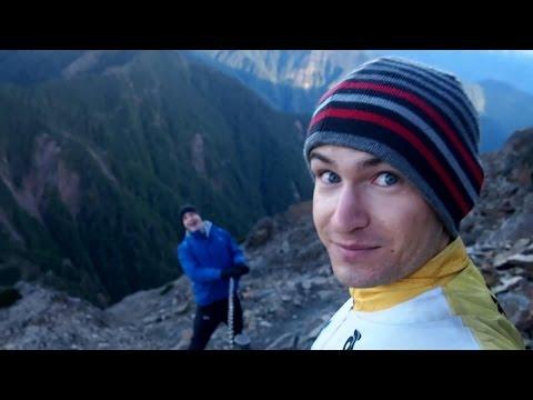 How to Hike Jade Mountain - 怎麼爬玉山