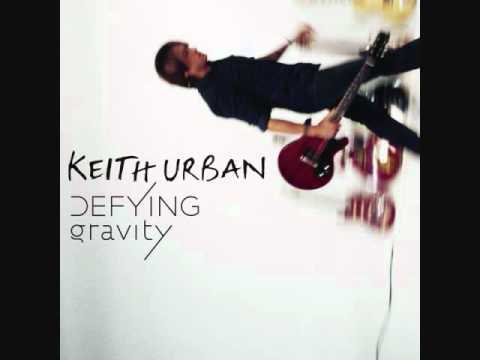 Keith UrbanSweet Thing