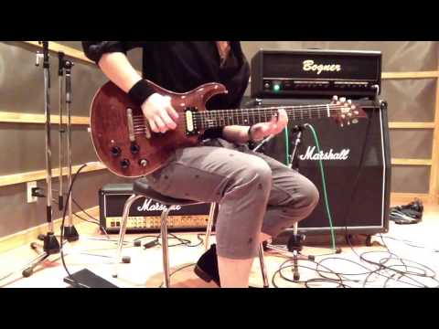 Protest The Hero Blindfolds Aside  Guitar Cover