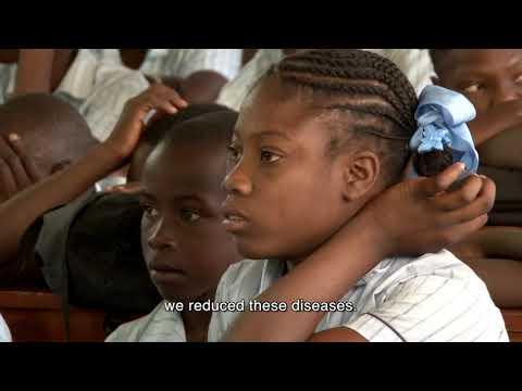 Haiti Water Project