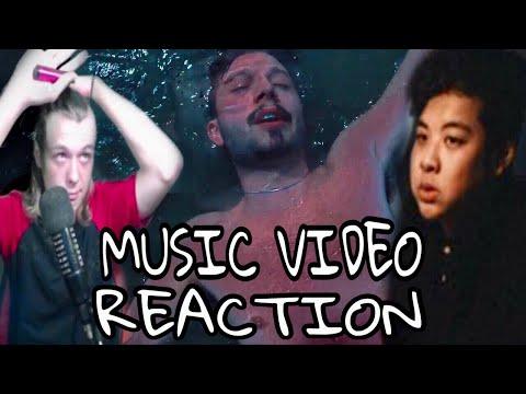 WAT! WAT! - josh pan ~ jugg (feat. bbno$) | #InRotation Music Video REACTION