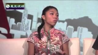 鳳凰衞視 《港人自講》- 香港馬戲團訪問