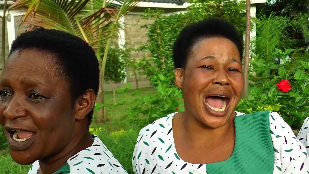 Kagoro SDA Choir - Imbeni