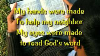 Born To Serve The Lord (Sue Dodge) - MVL - roncobb1.wmv