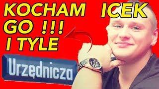 ICEK-OPOWIEM WAM KTO MI ZAWRÓCIŁ W GŁOWIE !!! KOCHAM GO !!! | SHOTY TV