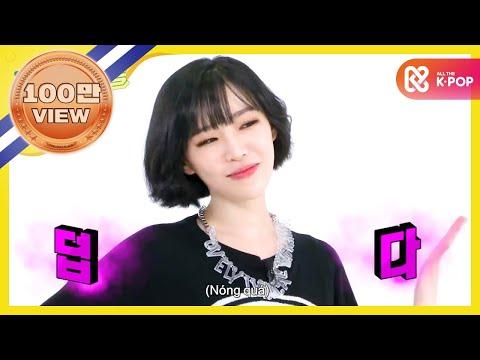 Baixar 주간아이돌 (Weeky Idol) - 금주의 아이돌 GAIN Random Play Dance (Vietnam Sub)
