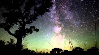 milky way photography basics