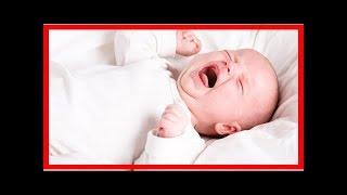 Schreibaby: Hilfe für verzweifelte Eltern