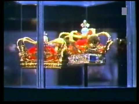 Rosenborg Slot med Kronjuvelerne