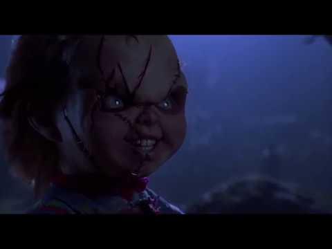 Cult of Chucky   1 HD