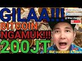 Keseharian Di Dalam Tambang Bitcoin - YouTube