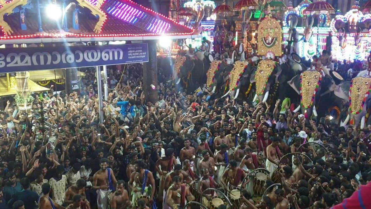 Download Pariyanampatta  melam 2020..!!!