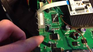 Xell Booting On Xbox 360 Falcon With Team Xecuters R-Jtag | Discussion About Problems