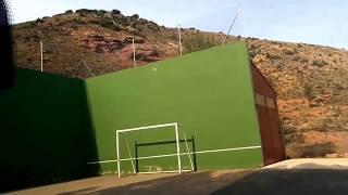Camping Ciudad De Albarracín