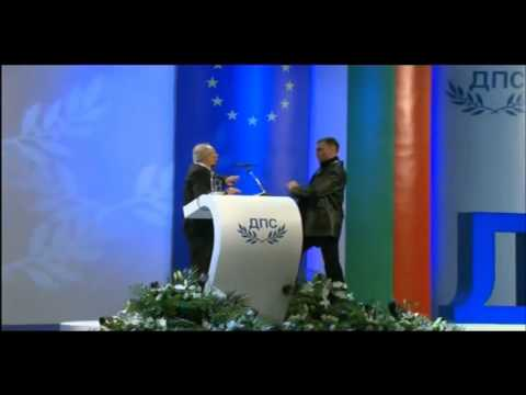 FAILED Assassination Attempt on Ahmed Dogan EXCLUSIVE VIDEO HD