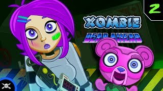 Xombie: Dead Ahead - Chapter 2 thumbnail