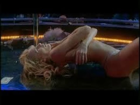 Charlotte Ayanna  Dancing at the Blue Iguana  /film hd 1080