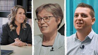 Povești de viață: resursele Alfa Omega TV au impact palpabil și benefic