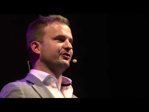 Can Our Cities Escape Climate Change? | Jan Lenaerts | TEDxLeuven