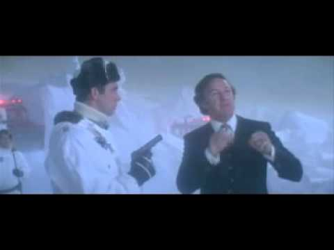 Arctic Police scene from Superman II the Richard Dinner Cut REDUX