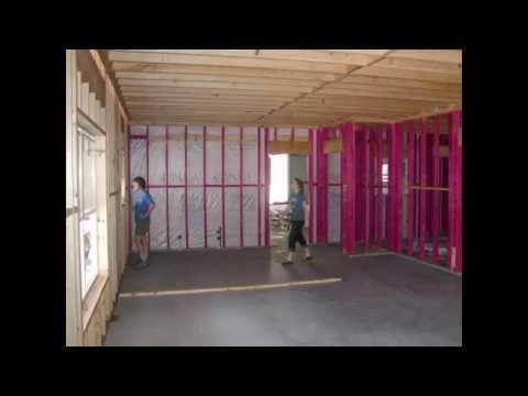 40 x 60 barndominium floor plans for Tri steel home plans