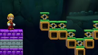 Super Mario Maker 2 - Endless Mode #179