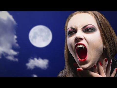 11 Fascinating Full Moon Facts