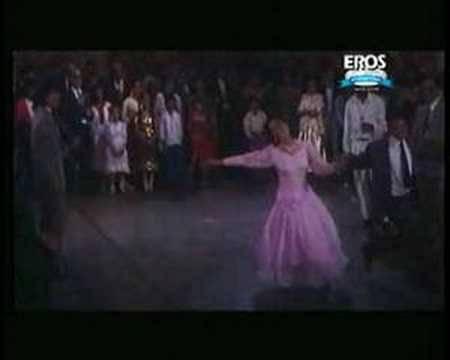Dhadkan Zara Ruk Gayi Hai (Video Song) | Prahaar | Madhuri Dixit & Nana Patekar