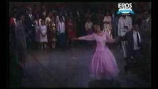 Dhadkan Zara Ruk Gayi Hai (Video Song) | Prahaar | Madhuri Dixit & Nana Pat …