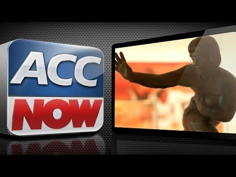 Who Will Win the Heisman Trophy?   ACC NOW