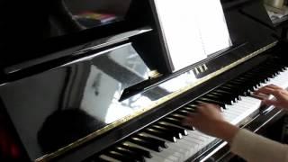 Giọt Sương (Mỹ Tâm) - Piano Cover