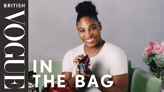 Serena Williams: In The Bag | Episode 32 | British Vogue