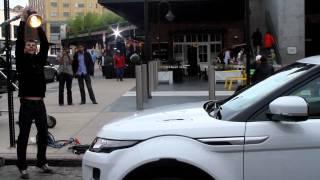 Range Rover Evoque - Best Range Rover yet?