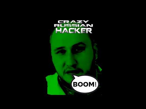 YTPMV CrazyRussianHacker - Boom Boom Wow