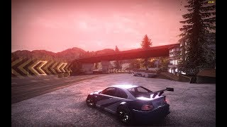 Need For Speed Most Wanted | 2017 reshade by Aksine (Download in the description)