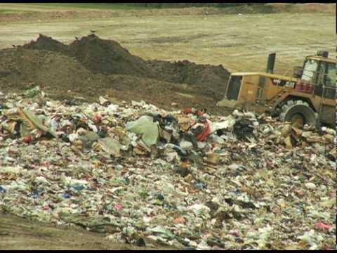 Video Field Trip - Landfill