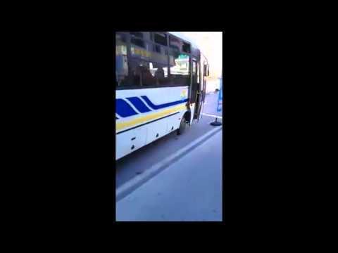 Tarsus - Otobüs Şakası