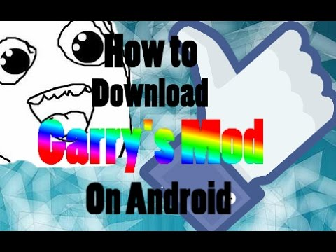 garrys mod free download android