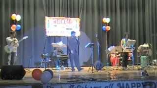 live indian music band. NY.NJ www.musicvinaykumar.com. mere sapno ki raani kab aayegi tu...