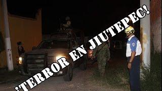 Grupo armado ataca a estudiantes en Jiutepec, Morelos. ¡Una más!